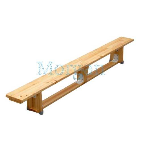 Balancing Bench