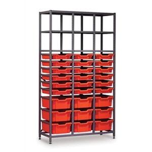Science Storage Units